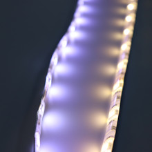 0.5m 12V 5050 RGBW LED Light Strip RGB Color Changing Rope Lighting with Warm White 3500K Color 30leds 5050 Tape Light K1(China)