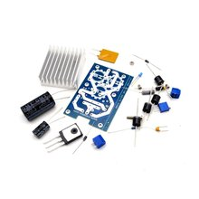 цена на Lt1083 Adjustable Power Supply Board High Power Power Board Module 7A With Self-Recovery Fuse Power Board
