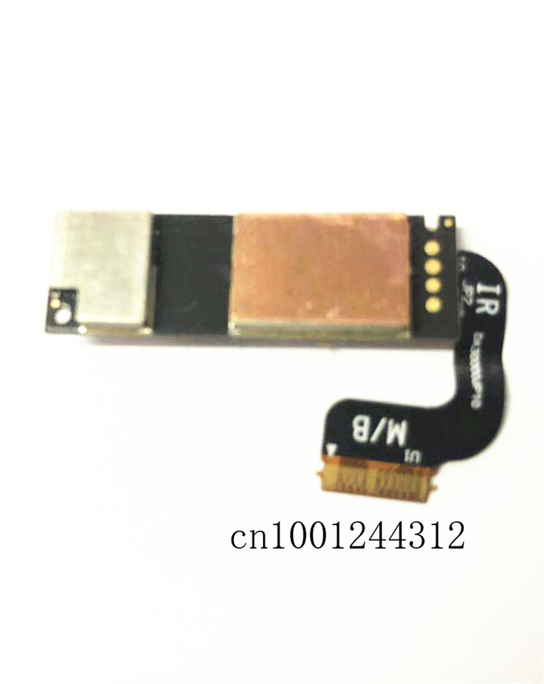 Compatible Replacement New for Lenovo Thinkpad X1 Tablet 3rd Gen Type 20KJ 20KK Fingerprint with Cable 00HW565 00HW566