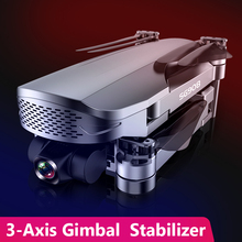 ZLL SG908 Camera Drone 4k Profissional with 3-Axis Gimbal Stabilizer Brushless Motor 5G WIFI GPS Quadcopter Rc Dron Quadrocopter