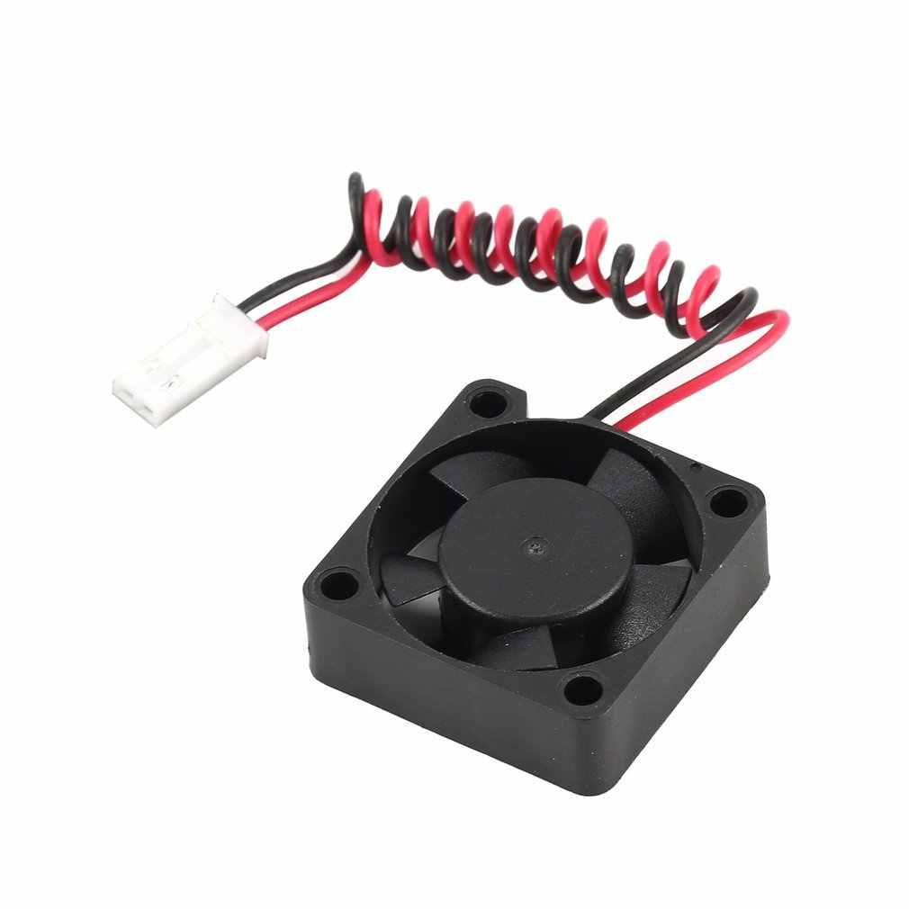 SURPASSHOBBY 21000 RPM ventilador de refrigeración Motor disipación de calor para Motor sin escobillas 540 RC coche accesorios piezas de repuesto