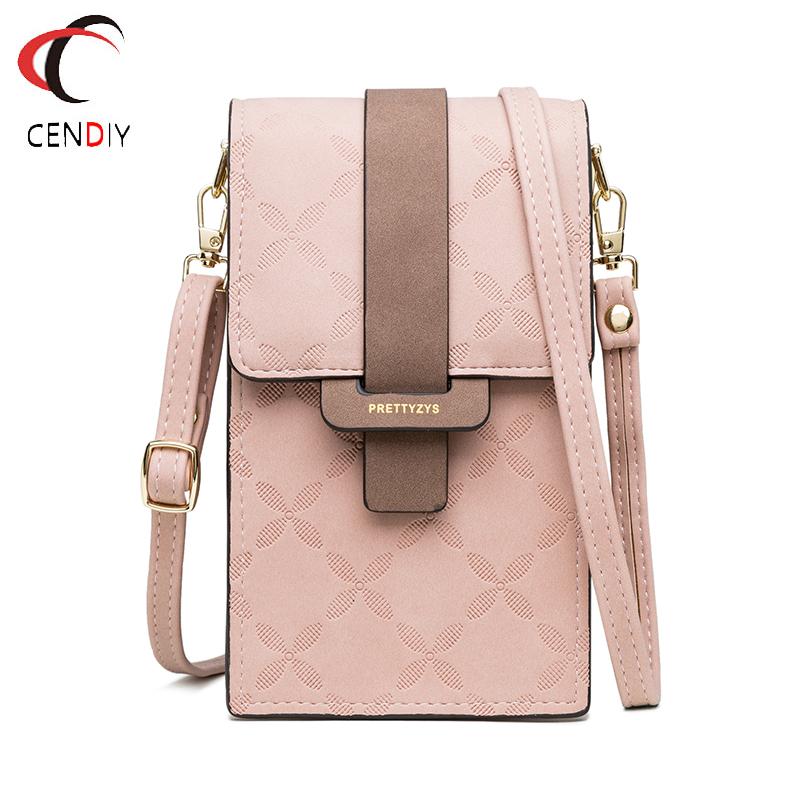 Fashion Brand Wallet Women Mini Shoulder Bags Female Chain Mobile Phone Bag Ladies Small Clutch Messenger Bag for Women 2021