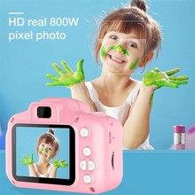 New style Mini Cute Camera Childrens Small Digital Camera SL