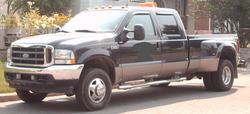 Dla Ford Super Duty (F 250 F 350 F 450 F 550 F 4000) 1999 2007 2x przednia osłona na maskę zmiany siłowniki pneumatyczne amortyzator wstrząsów w Rozpórki od Samochody i motocykle na