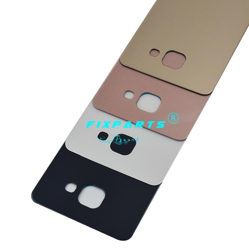 Battery Cover Back Rear Glass Case