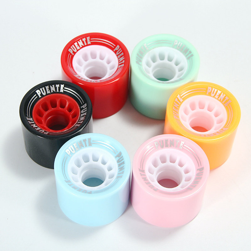 1pc New Good Quality Skateboard Wheel 70mm X 51mm PU Electric Skateboard Wheel Longboard Wheel Mini Cruiser Wheel Dancing Borad