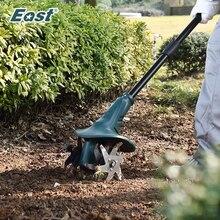 מזרח גן כוח כלי מקצועי 18V טילר גן רוטרי Hoe טיין מיני מטפח פרו אלחוטי מכונה כלים ET1401