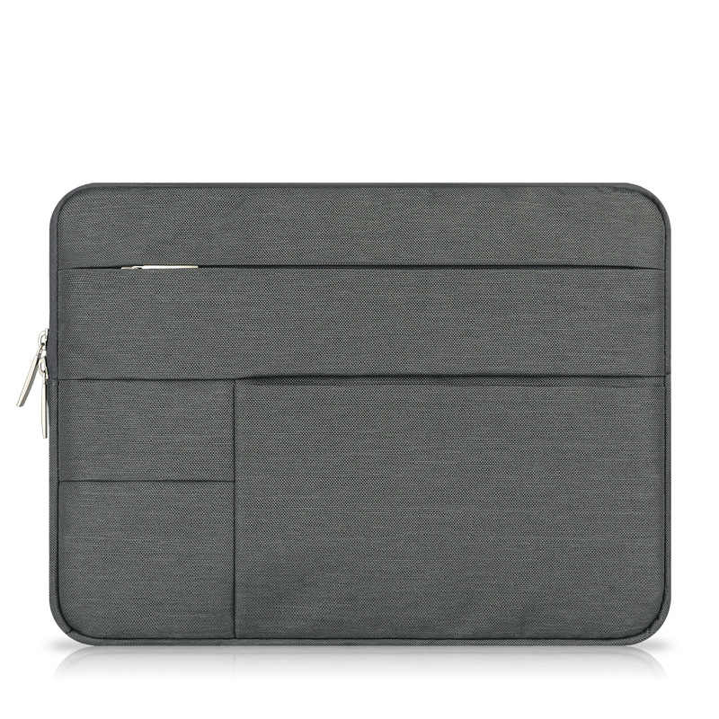 Laptop Bag For Macbook Air Pro Retina 11.6 12 13 14 15 15.6 inch Laptop Sleeve Case PC Tablet Case Cover for Xiaomi Air HP Dell