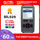 Autel Maxilink ML529...
