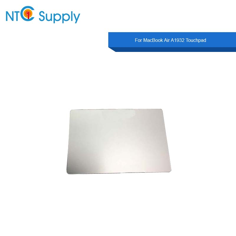 Laptop <font><b>trackpad</b></font> For MacBook Air <font><b>A1932</b></font> Touchpad Silver/Grey/Gold 2018 Year 100% Tested Good Function replace <font><b>A1932</b></font> touchpad image