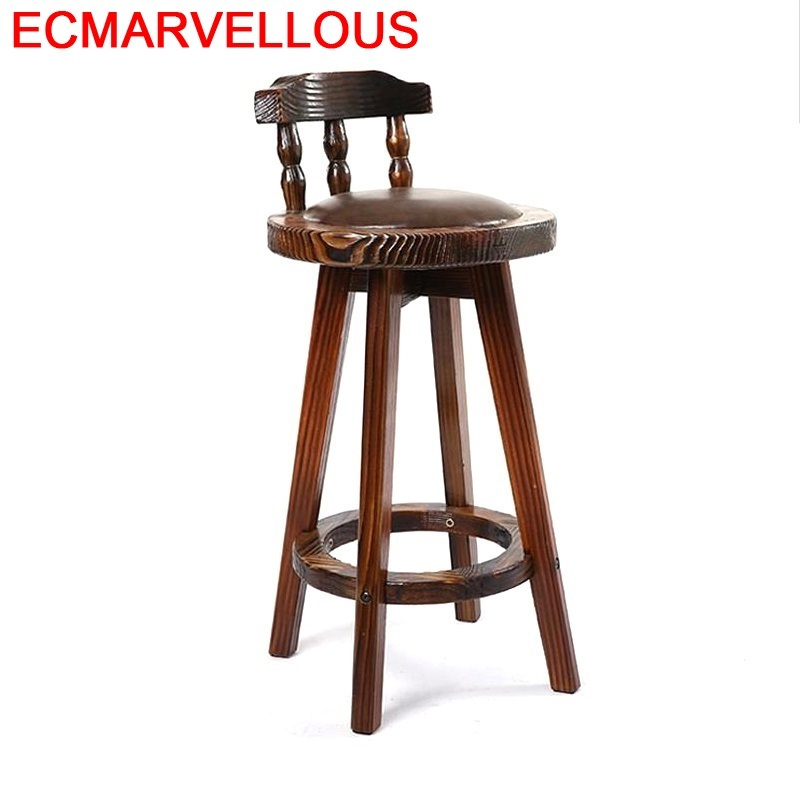 Barra Banqueta Todos Tipos Cadir Barkrukken Barstool Stoelen Comptoir Leather Stool Modern Silla Tabouret De Moderne Bar Chair