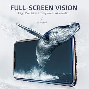 Image 5 - Vidrio templado para iPhone X XS X MAX XR 5 5S SE 5c película protectora de pantalla para iPhone 6 6s 7 7 Plus X Xr Protector de vidrio