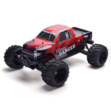 HSP 1/6 Scale RC TRUCK 94651 RTR 2.4 GHz Brushless 4x4 Off Road Monster Truck with 2pcs lipo battery