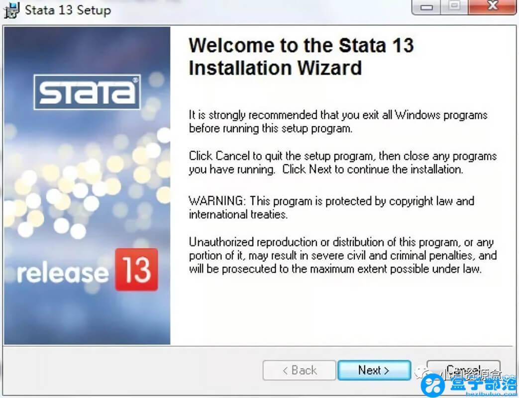 Stata 13 功能强大的统计数据分析软件