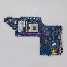 Véritable 682177 501 682177 001 682177 601 UMA UM77 carte mère dordinateur portable pour ordinateur portable HP DV6 7000 DV6T 7200 DV6T 7300