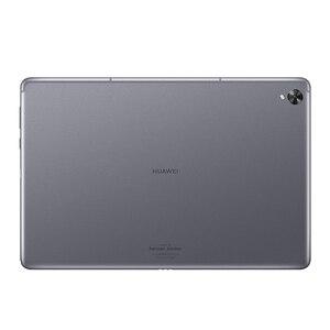 Image 3 - 오리지널 화웨이 MediaPad M6 10.8 인치 기린 980 옥타 코어 안드로이드 9.0 태블릿 타입 C 7500mAh 2560x1600 지문 IPS 스크린