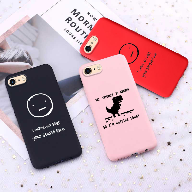 for Xiaomi Mi A3 <font><b>Case</b></font> Silicone A1 A2 Play Mix 2S 2 <font><b>Case</b></font> Cute Mi 9 Lite 9T Pro <font><b>Mi8</b></font> <font><b>SE</b></font> 5X 6X F1 CC9e CC9 Matte Candy Cover image