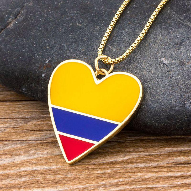 Frauen Herz Medaillon Halskette Top Qualität Kupfer Zirkonia Speicher Romantische Liebe Anhänger für Weibliche Versprechen Andenken Geschenk