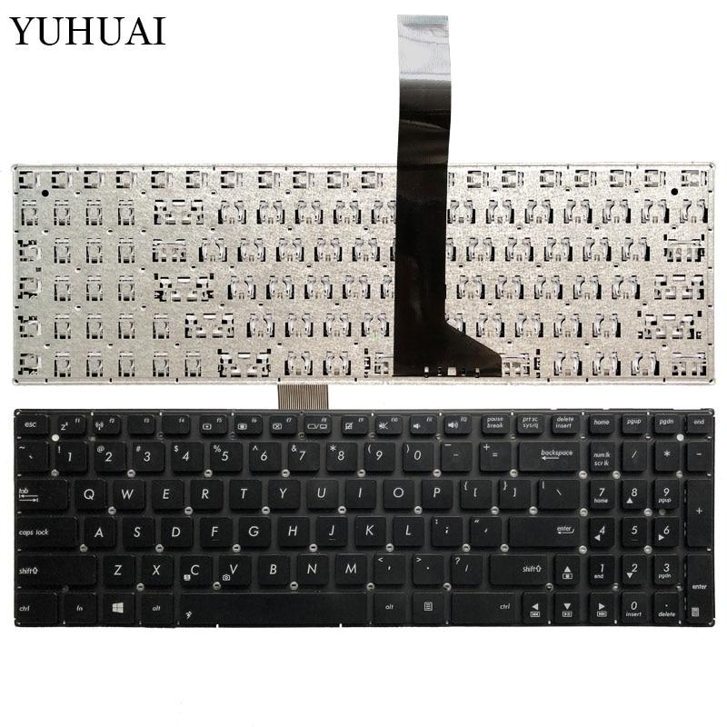 New for ASUS F550JK F550L F550LA F550LAV F550LB F550LC French Keyboard Palmrest