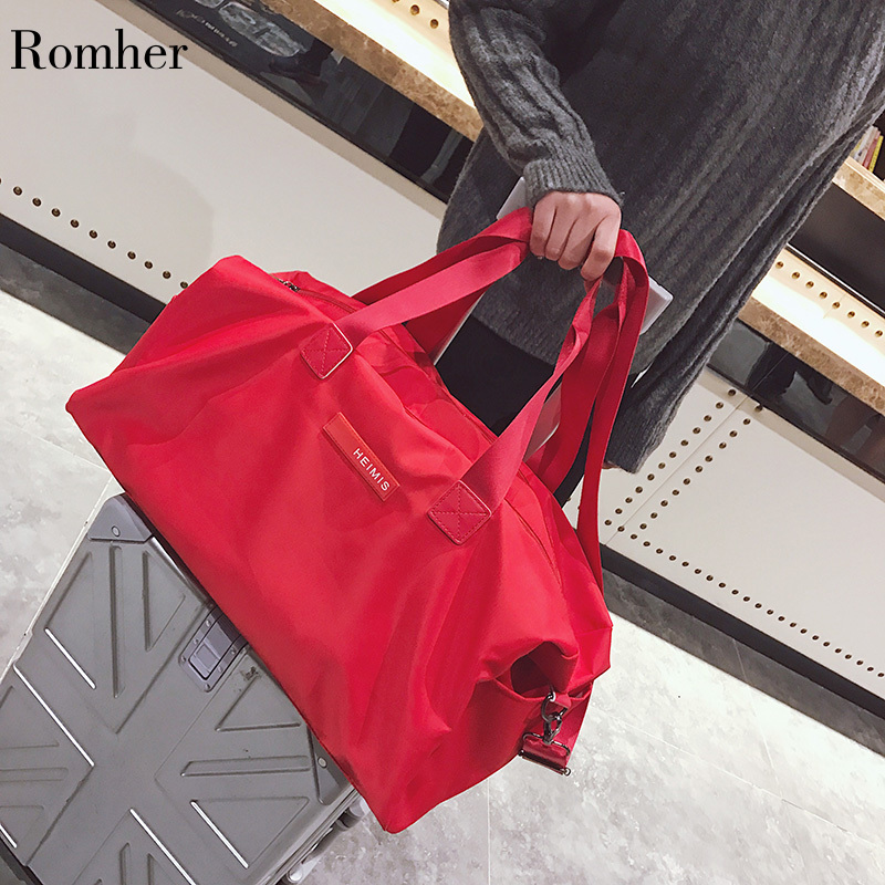 Gym Bags Men Women Training Sports Bags For Fitness Bag Female Waterproof Outdoor Travel Shoulder Handbags Sports Crossbody