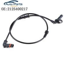 Передний правый ABS Датчик скорости колеса для Benz W212 E320 E350 CLS320 2125400217