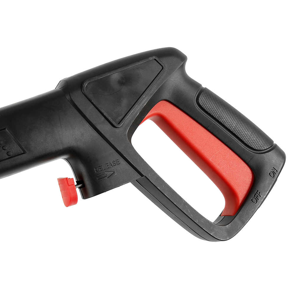 Hogedrukreiniger Water Spuitpistool Wapen Nieuwe Auto Wasmachines voor AR Blauw Clean Black & Decker Interskol Oude Bosche