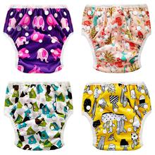 Spodnie kąpielowe dla dzieci pływanie pieluchy regulowane oddychające wygodne pieluchy na basen tanie tanio 3-15 kg 0-3 miesięcy 4-6 miesięcy 7-9 miesięcy 10-12 miesięcy 13-18 miesięcy 19-24 miesięcy Unisex cotton Wholesale Dropshiping