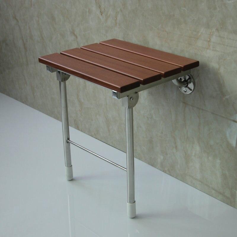 Sièges de douche muraux salle de bain chaise de douche tabouret de siège pliant chaise de bain enfant siège de douche pour le bain gain de place