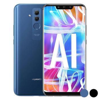 Перейти на Алиэкспресс и купить Смартфон huawei mate 20 Lite 6,3 дюймчетырехъядерный 4 Гб ram 64 ГБ