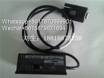 NJK11390 ABBOTT C8000/TOSHIBA 120 SAMPLE BAR-CODE SCANNER