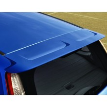 Спойлер хвост форд фокус 2 универсал вагон wagon СТ ST РС RS стеклопластик 2005 2006 2007 2008 2009 2010 2011