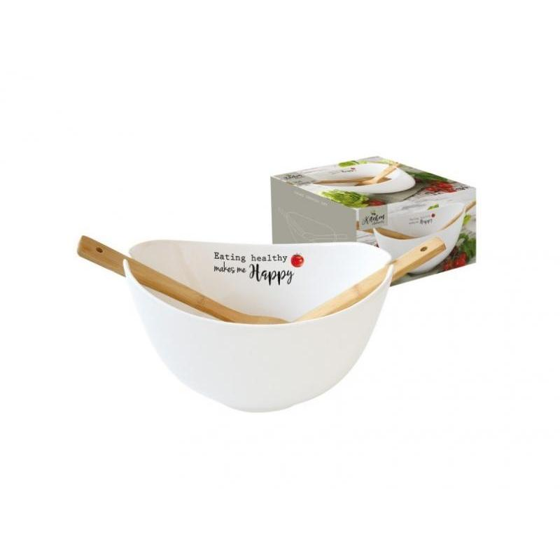 цены Салатник Easy Life, Kitchen Elements, 28*16 см