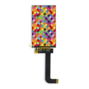 Photon S 2K LCD Light curing display screen module 2560x1440