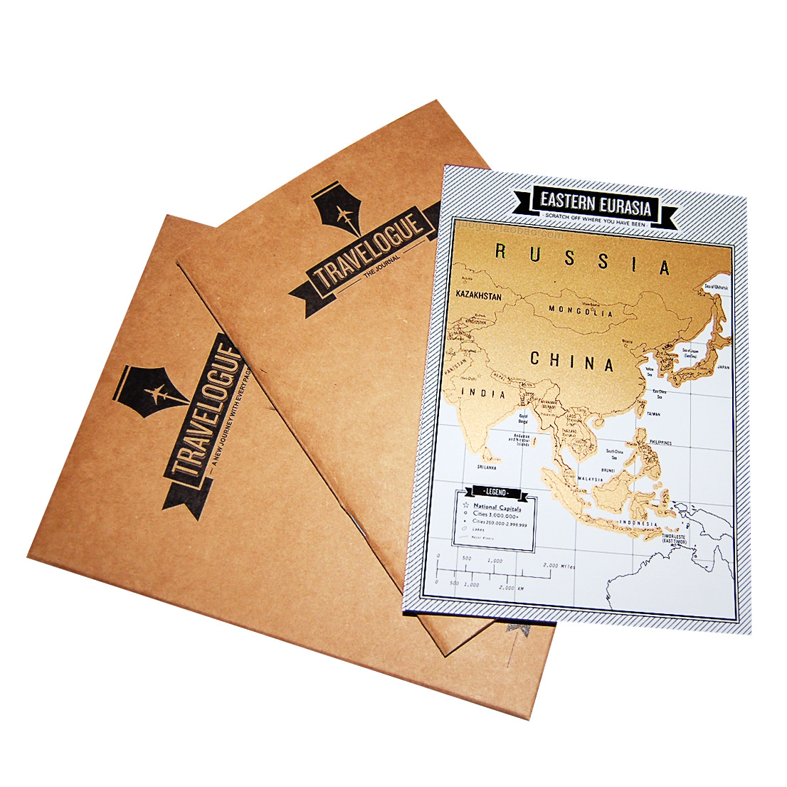 32 Sheets Paper And 8 World Maps Scratch Map Note Book Scratches World Map Travel Map Book Planner Mapa Mundo Mapas