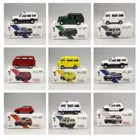 1: 64/1:50/1:57 DAIHATSU Hijet CHARADE Jeep Grand Cherokee Diecast Modello di Auto