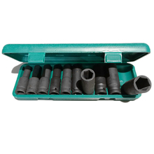 Socket-Set Heavy-Duty Wrench-Adapter Hand-Tool Metric-Drive 10PCS Choc for Repair Set-Of-Nozzles