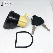 NEW High Quality TRUCK LID Lock With KEY for PEUGEOT 205 8726 48 Auto Door Key Set