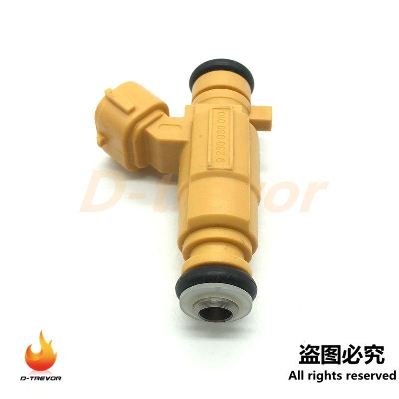 ERIKC Injector Nozzle EJBR02301Z 02301Z For Delphi Carnival Terracan 2.9L CRDI