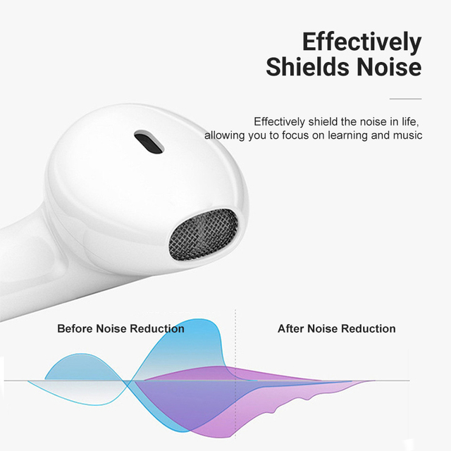 i7Mini TWS Wireless Headphones for iOS Earphones Support Bluetooth-compatible Wireless Sports Waterproof Headset with Microphone 2