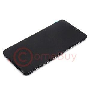 Image 3 - Comebuy LCD Für Huawei Ehre 8C LCD Display Touchscreen Digitizer Montage Mit Rahmen Für Honor 8C Display BKK AL10 BKK L21