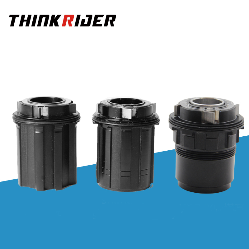 Cassette Body for Thinkrider X7 Cycling Trainer For Shimano CP 11 Speed 12 Speed XD XDR Freehub(China)