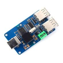 Isolator-Module ADUM3160 B0505S 1500V 4-Channels Support USB Usb-Voltage MOOL