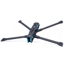 iFlight DC10 Frame 10 inch 472mm Wheelbase High Quality Carbon Fiber Frame 7.5mm Arm For RC DIY FPV Racing Drone Freestyle недорго, оригинальная цена