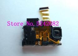 Obiektyw Zoom jednostka dla Sony DSC-TX9 DSC-T99 T99C DSC-TX10 DSC-TX20 DSC-TX100 DSC-T110 T99 TX10 TX20 TX100 TX110 TX9 aparat cyfrowy