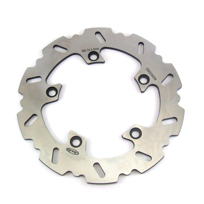 Motorcycle Brake Disks For <font><b>SUZUKI</b></font> GSF Bandit 1200/SF Bandit <font><b>1250</b></font>/<font><b>GSX</b></font> <font><b>FA</b></font> <font><b>1250</b></font> Floating Rear Brake Disc Rotor image