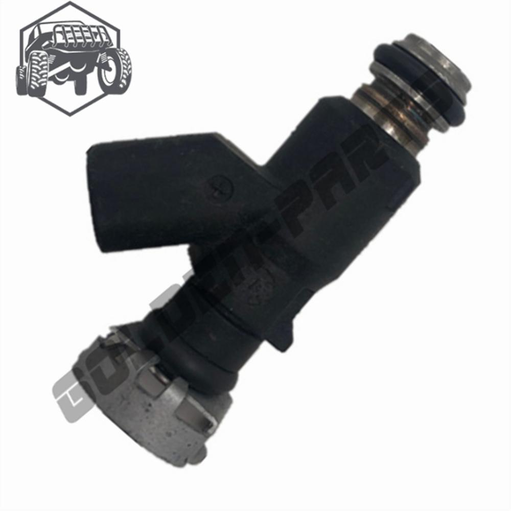 KUOQIAN Fuel Injector for <font><b>HISUN</b></font> <font><b>800</b></font> ATV <font><b>UTV</b></font> spare part 16530-010000-0000 image