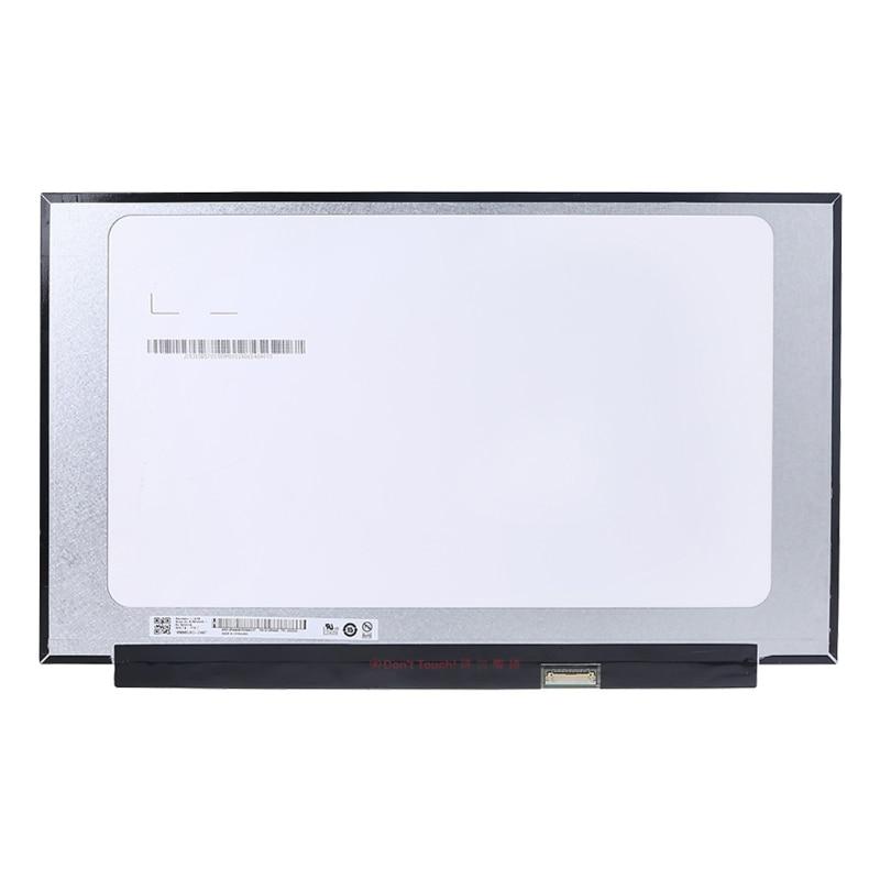 15.6in LED LCD Screen B156HAN02.1 NV156FHM-N47 LP156WF9 SPF1 Matrix Laptop Screen Panel Replacement 1920x1080 30Pin IPS