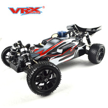 Rc-Car Engine Nitro Buggy Vrx Racing Spirit-N1 Off-Road High-Speed 4WD Ce Rh1006-Force
