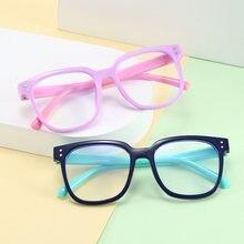 Силикагель блокирующий антибликовые очки от УФ детские анти