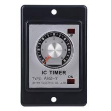 Time Relay Electronic Relay Switches Timer Delay Timer AH2-Y 6S 220V